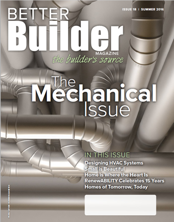 Photo of Better Builder Magazine