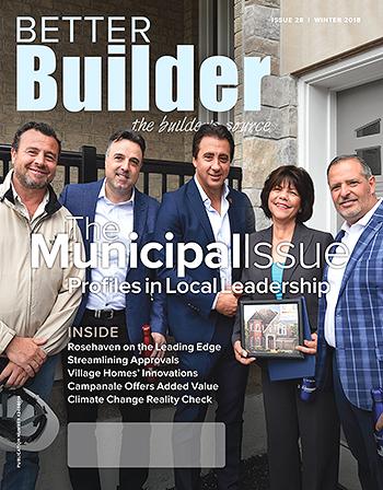 Better Builder Magazine